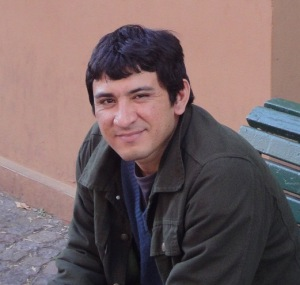 Paulo López, periodista despedido de ABC Color.